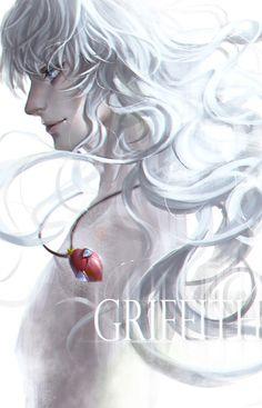 Berserk - Griffith