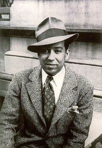 Smooth Cat Daddy..... Langston Hughes Google Image Result for http://www.harlemheritage.com/wp-content/uploads/2009/02/lh-206x300.jpg