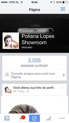 Poliana Lopes SHOWROOM