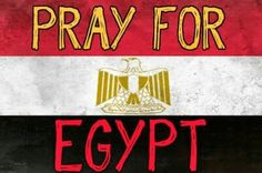 Please can we take a moment to think about our brothers and sisters in Egypt who are suffering because of the violence going on. We pray for those who have been killed and ask God to repose their souls in the Heavenly Jerusalem. We pray for the many churches that have been burned and ask God to keep his people strong during this extremely difficult time. Through Jesus Christ our Lord, for Thine is the kingdom, the power and the glory forever and ever, Amen. Thank you all for your thoughts…