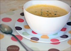 Creme de Legumes ~ PANELATERAPIA - Blog de Culinária, Gastronomia e Receitas