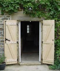 Afbeeldingsresultaat voor staldeuren zelf maken