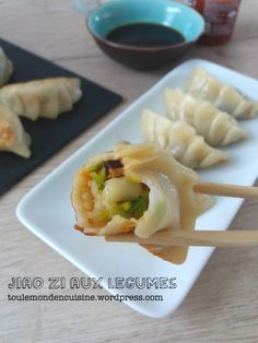Jiao Zi #dumplings #jiaozi #raviolis