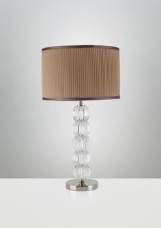 Opium Decor, Table, Cleaning, Table Lamp, Lamp Shade, Lighting, Crystal Table Lamps, Home Decor