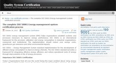 Iso 50001 consultant for energy management system implementation iso 50001 energy management system ems helps organizations establish systems and processes necessary to fandeluxe Gallery