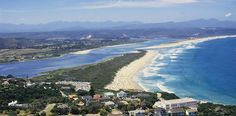 Discover Plettenberg Bay on South Africa's Garden Route – South African Tourism