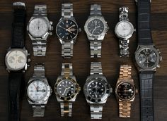 https://www.bernardwatch.com/Whats-New-985?utm_content=buffera86cc&utm_medium=social&utm_source=pinterest.com&utm_campaign=buffer Our Monday update is live with 3 unique chronographs from  Glashutte, Vacheron, and Hublot.  Also posted 4 nice Rolex pieces and 3 TAG Heuer watches.
