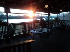 Dine with a view at Warehouse No.1 Restaurant in Monroe! #eatMWM