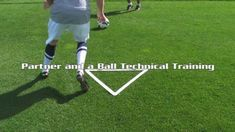 """This is """"Intro"""" by The Triangle Training Method on Vimeo, the home for high quality videos and the people who love them. Soccer Coaching, Soccer Training, Train Activities, Physical Activities, Youth Soccer, Soccer Ball, Soccer Passing Drills, Soccer Workouts, Relay Races"""