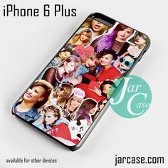 Taylor Swift & Demi Lovato Phone case for iPhone 6 Plus and other iPhone devices