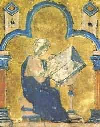 Guillaume de Tyr — \the first chronicler of the crusades and the templiers. Excommunicated end of 12c during a game of thrones type of scenario for Jerusalem.