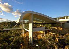 Seidler House - Southern Highlands, NSW | View Retreats