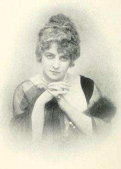 Madame Paquin, c.1915