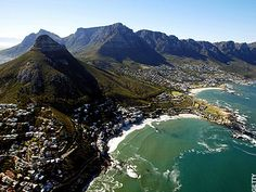 cool Travel and tourism south africa