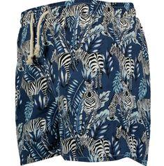4XL  RRP£95 Havacoa Swim Shorts Mens Coral  Octopus  M   L  XL XXL