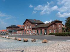 Assensbanen -  #visitfyn