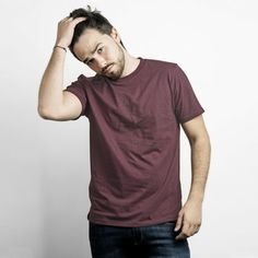Camiseta yosiquesera para hombre - macarro Yosíquesé #macarro #yosíquesé #camisetaconestilo #diseñosconalma #camisetaconmensaje