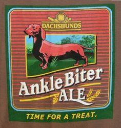 III Dachshunds Beer, Milwaukee