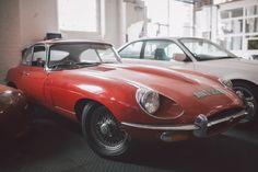 The Clutch Effect: An Auto Blog