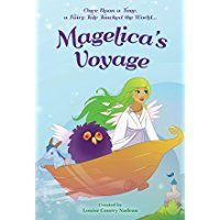 Magelica's Voyage is a fantasy children's book written by Louise Courey Nadeau. Curious about her parentage, and where she'd come from, twelve-year-old Magelica runs to the cottage from the forest, in order to seek shelter from a sudden storm. At home, Magelica's carer, Gri, runs...