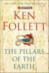 Pillars of the Earth, Ken Follet, great read, but long.  Damn you William Hamleigh!!!