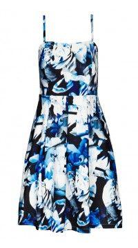 City Chic - SUNFLOWER DRESS - Women\'s Plus Size Fashion   My ...