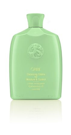 ORIBE Cleansing Creme for Moisture & Control | $44.00 BUZZ SALON-BEST IN BEAUTY #ORIBE