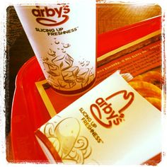 How about some #Arbys for lunch? [Photo by @nolarboot] - @arbys- #webstagram