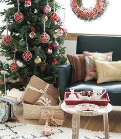 NavidadLookbook   ZARA HOME Christmas Collection #zarahome