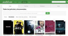 Mejores páginas para ver películas online gratis...