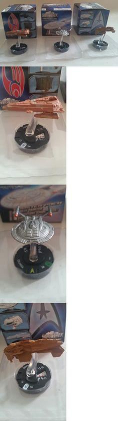 Mixed Lots 44004: 3 Star Trek Heroclix Tactics Series Iii Booster Packs -> BUY IT NOW ONLY: $55 on eBay!