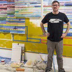 Franklin Evans! http://www.montserrat.edu/galleries/montserrat/