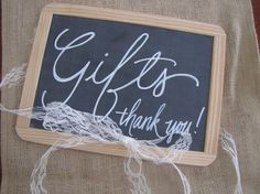 country wedding reception ideas | Sign for reception table http://www.etsy.com/listing/72296767/wedding ...