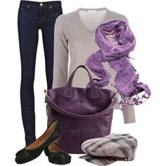"""""""Autumn Delight"""" by orysa on Polyvore"""