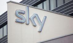 21st Century Fox takeover bid for Sky send shares SOARING