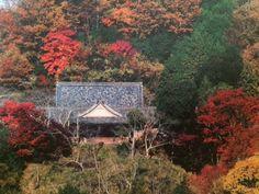 Aikido and Aikishintaiso seminar in Yagyu - http://bit.ly/2r1phwv