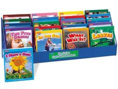 Lakeshore Nonfiction Sight-Word Readers #LakeshoreDreamClassroom