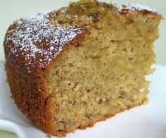 Banana Bread | 21 Surprising Things You Can Make In A Rice Cooker