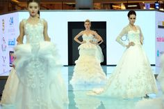 Danat-AlAfrah.Com, Check out our 2015 Wedding Dress Collections Presented By Ms. Galia-Fashion Designer & Consultant at Danat Al Afrah...
