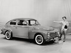 https://flic.kr/p/wL68iL | 1958 Volvo PV544