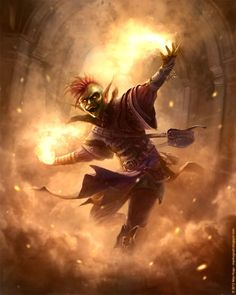 62 Best [2 fac] (nh) images | Fantasy characters, Character concept