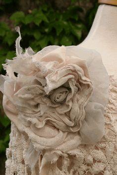 robin kaplan silk rose bloom