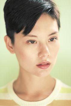 Courtney McCullough, Model/Actress