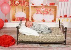 Valentine's Session ~ Newborn Photographer~ Barrie Ontario