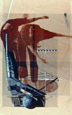 Nara Collage | Nara Convention Center | Nara, Japan | 1991 | morphosis architects | morphopedia.com
