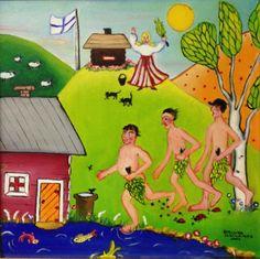 Finnish Recipes, Finnish Sauna, Sauna Room, Saunas, Western Red Cedar, Bad, Simple Designs, Happy Holidays, Fairy Tales