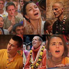 64 amazing results of chanting Hare Krishna!