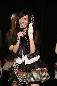 Jurina Matsui - Japanese idol