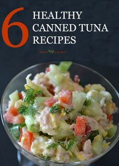 Healthy, Cheap Eating: 6 Easy Canned Tuna Recipes with free printable recipe car. Healthy, Cheap Eating: 6 Easy Canned Tuna Recipes with free printable recipe cards Can Tuna Recipes Healthy, Tuna Fish Recipes, Canned Tuna Recipes, Lunch Recipes, Paleo Recipes, Jelly Recipes, Paleo Menu, Xmas Recipes, Healthy Zucchini