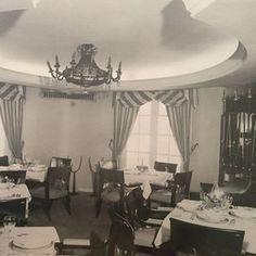 Interior Design and Furniture by Arturo Pani, Mexico City, 1950's. #arturopani #interiordesign #arturopanidecorator #midcenturymexico #houseofblufinds #arturopanifurniture #1950s #midcenturymodern #neoclassical